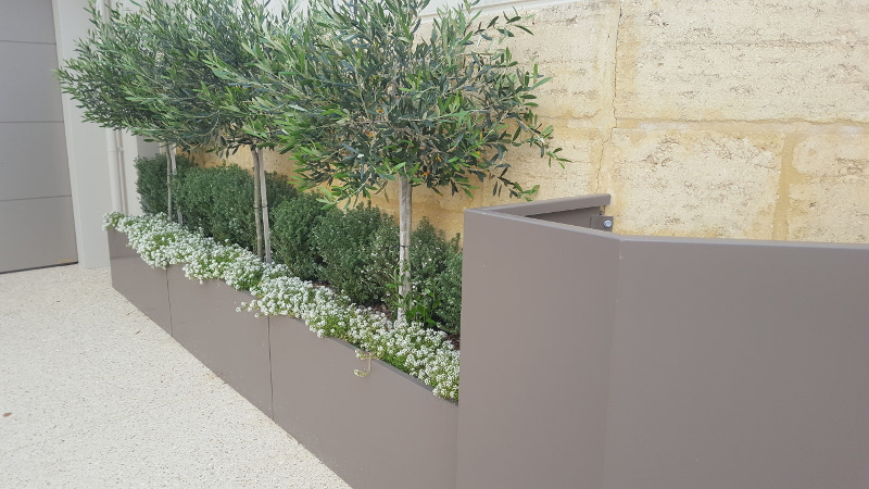 Sorrento - Powdercoat Planters.jpg